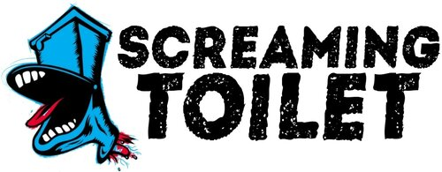 SCREAMING TOILET